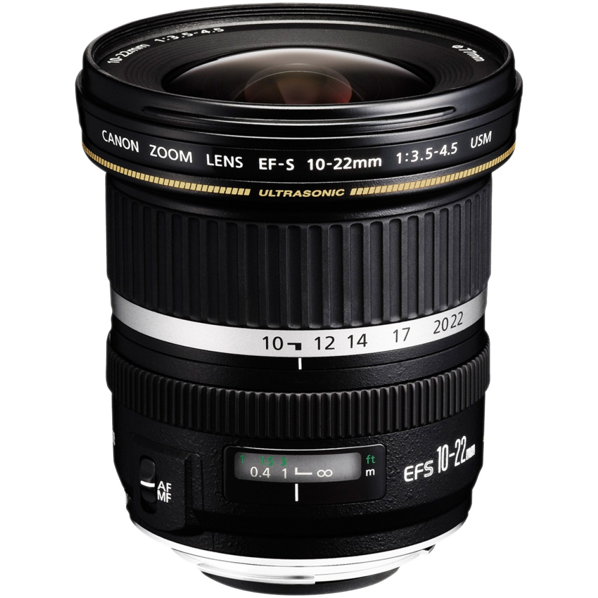 Canon EF-S 10-22 mm 1:3,5-4,5 USM