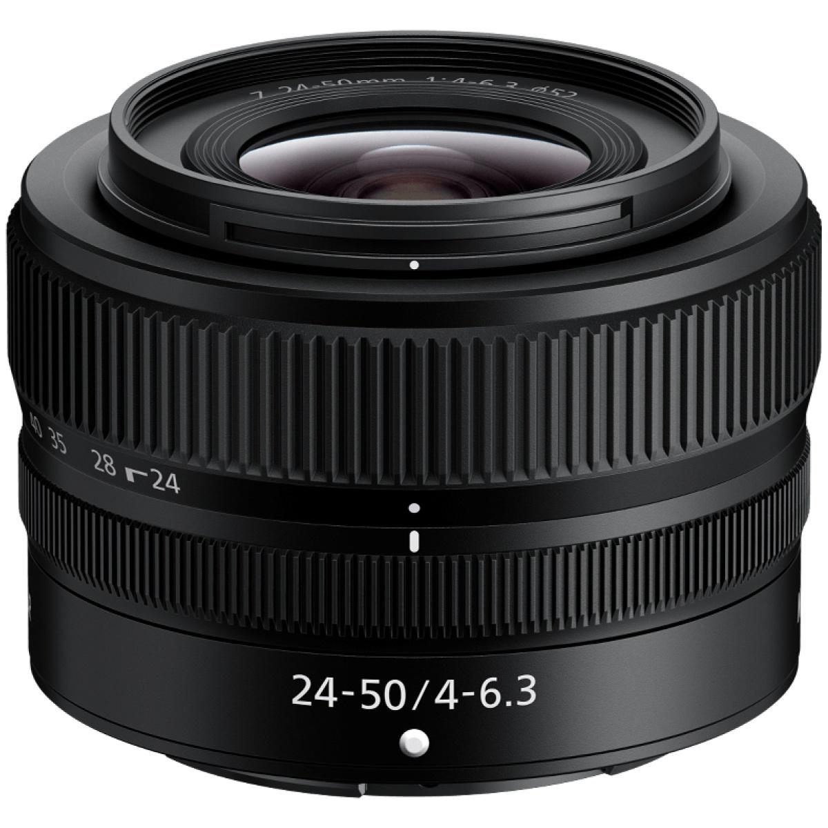 Nikon 24-50 mm 1:4,0-6,3 Z