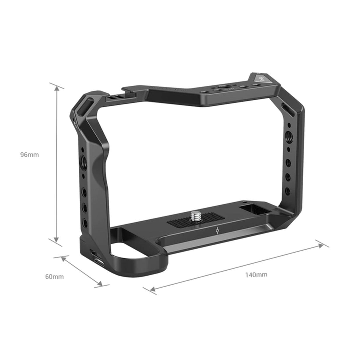 Smallrig Cage für Fujifilm X-S 10