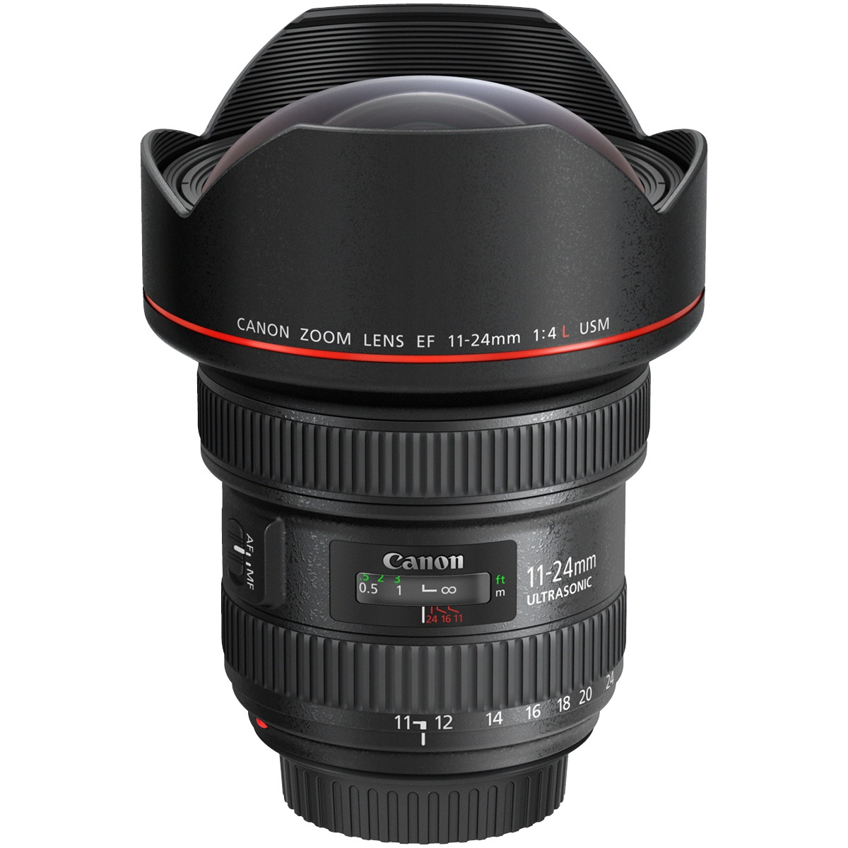 Canon EF 11-24 mm 1:4,0 L USM