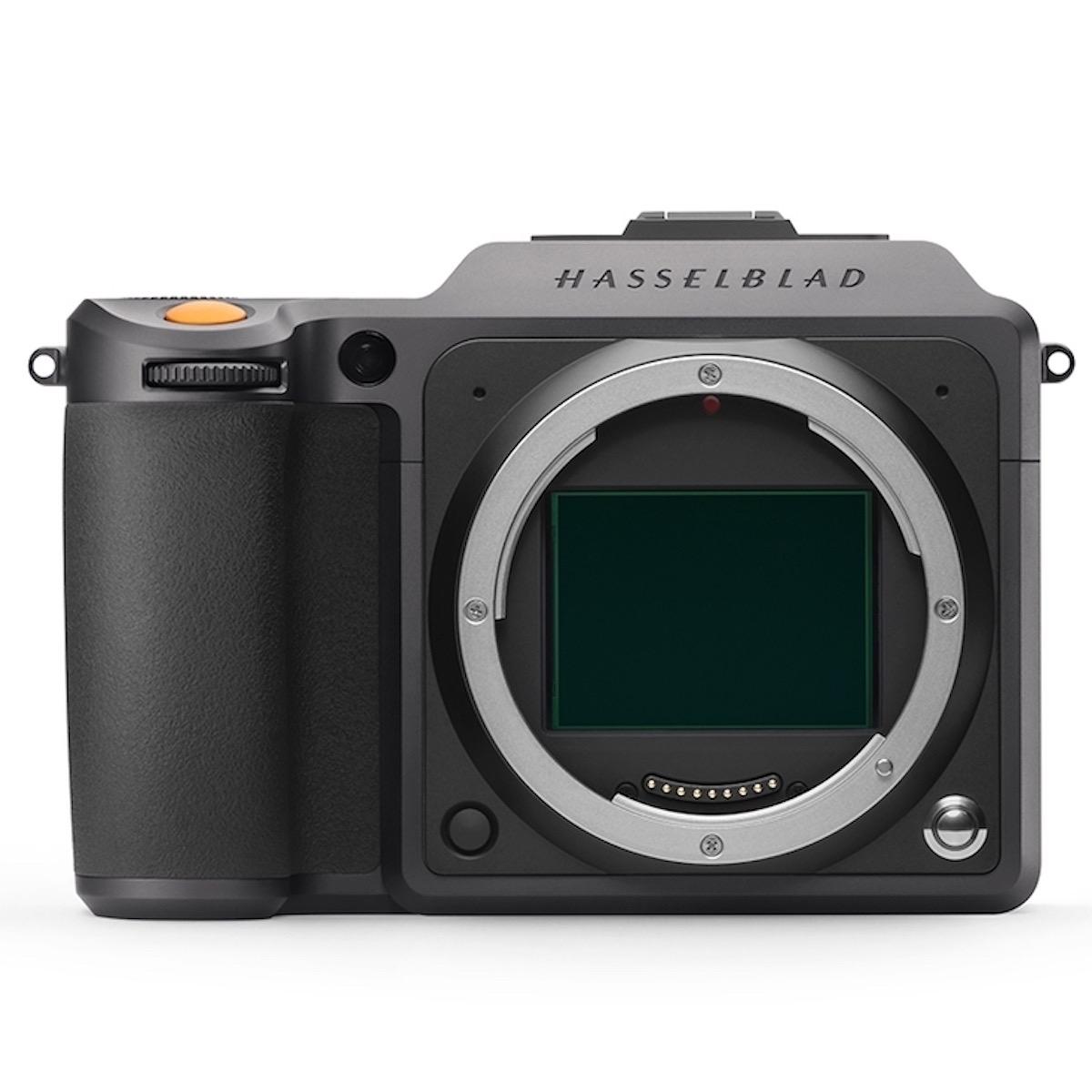 Hasselblad X 1 D II 50C Gehäuse