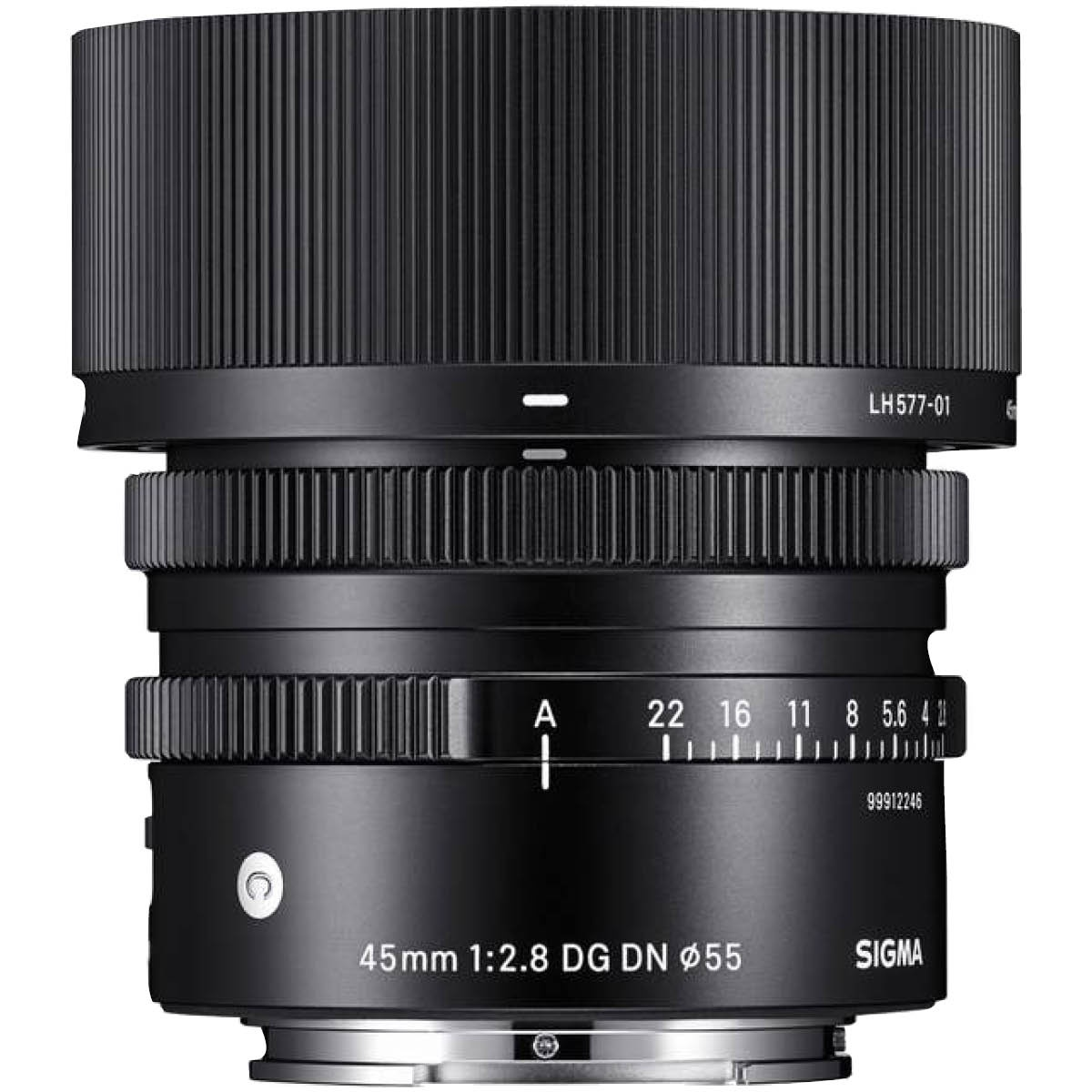 Sigma 45 mm 1:2,8 DG DN Contemporary L-Mount
