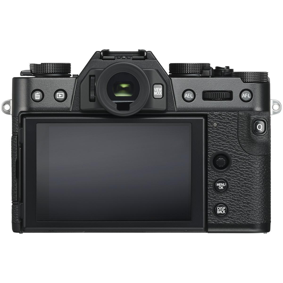 Fujifilm X-T30 Gehäuse Schwarz