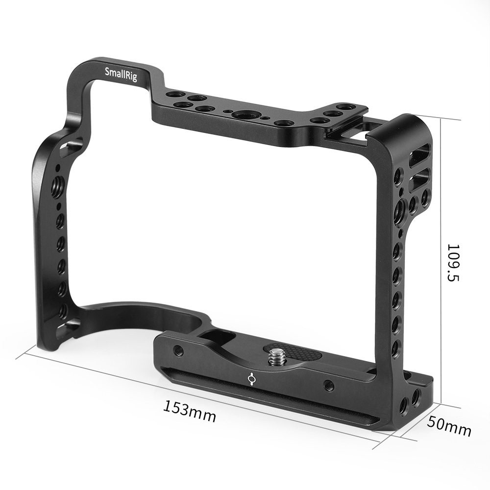 Smallrig Cage für Canon EOS R