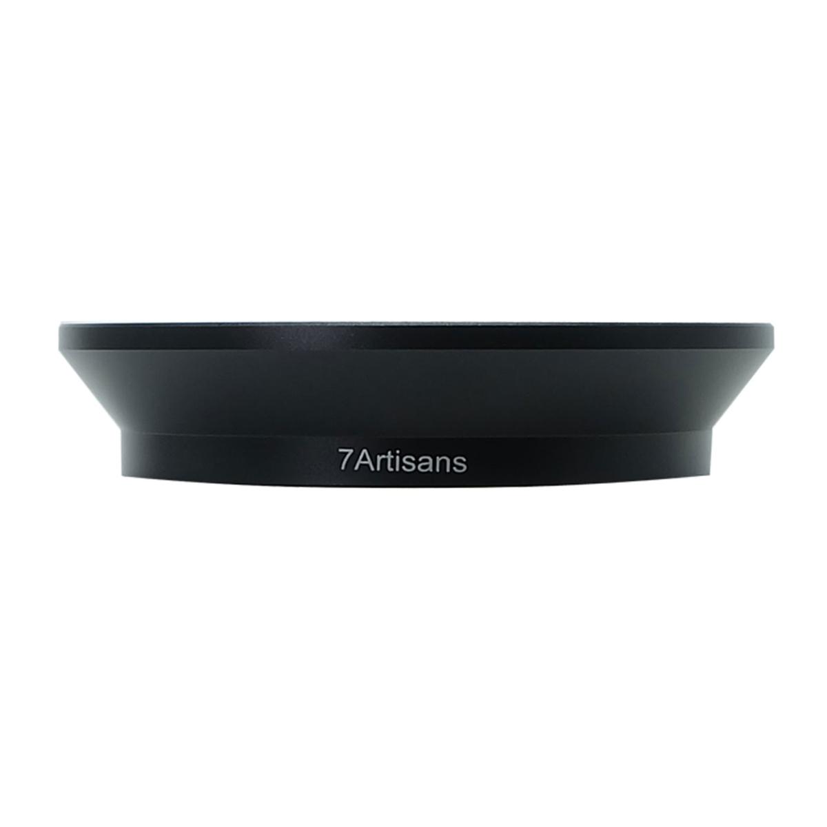 7Artisans Filteradapter 77 mm für 12 mm 1:2,8