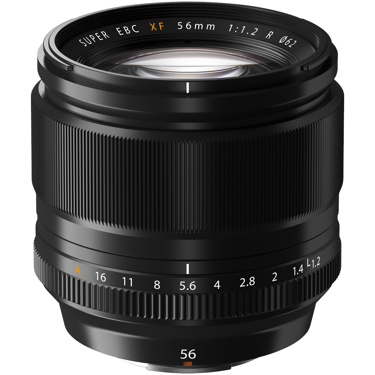 Fujifilm XF 56 mm 1:1,2 R
