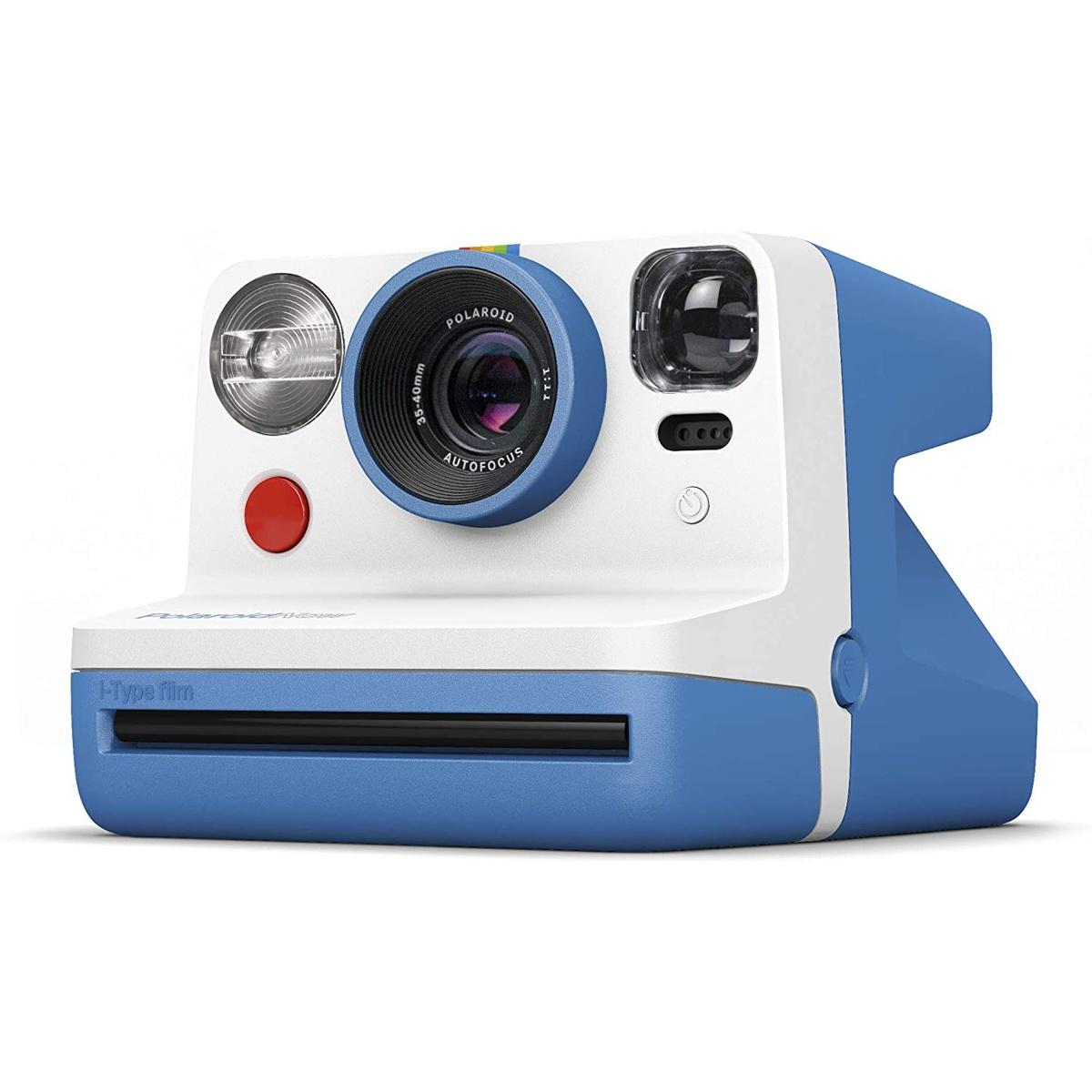 Polaroid NOW Blau