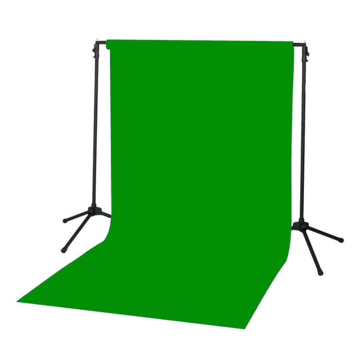 Godox Hintergrund Tuch 3 x 6 m grün