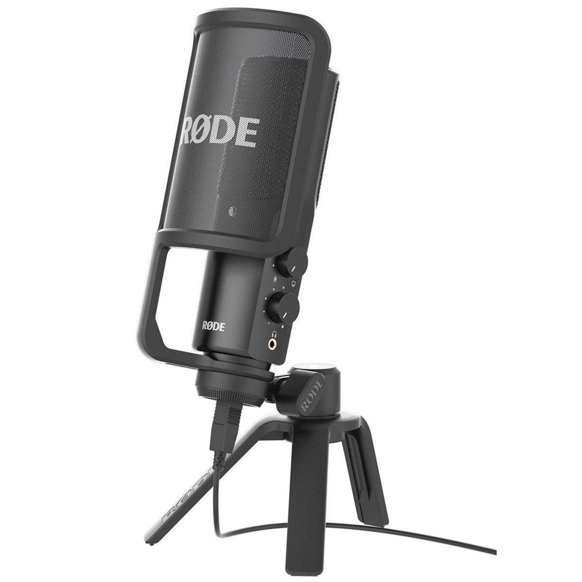 Rode NT USB Studiomikrofon