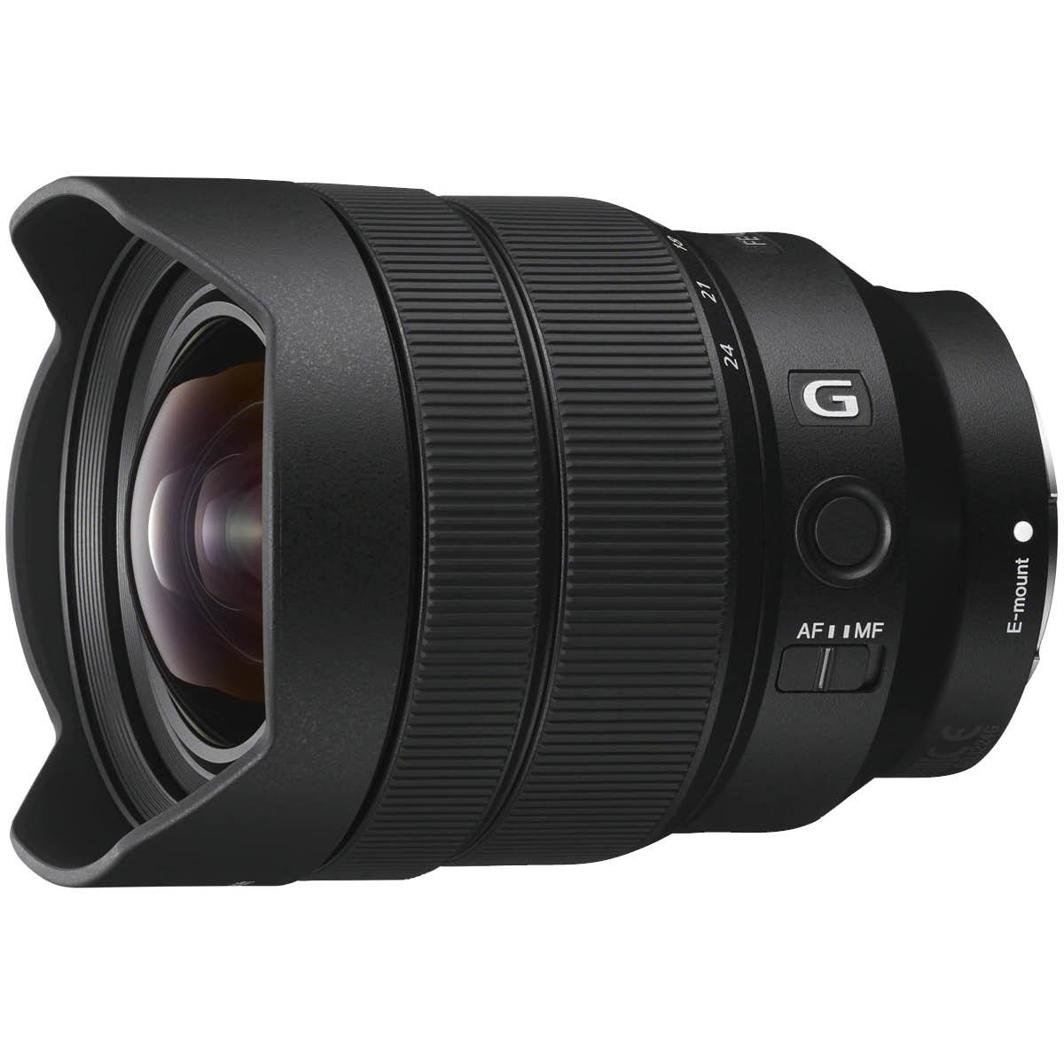 Sony 12-24 mm 1:4,0 G FE