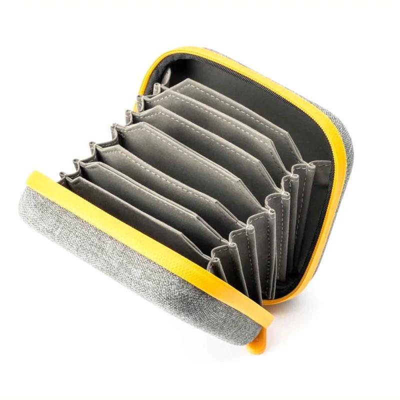 Nisi Caddy Filtertasche für Rundfilter