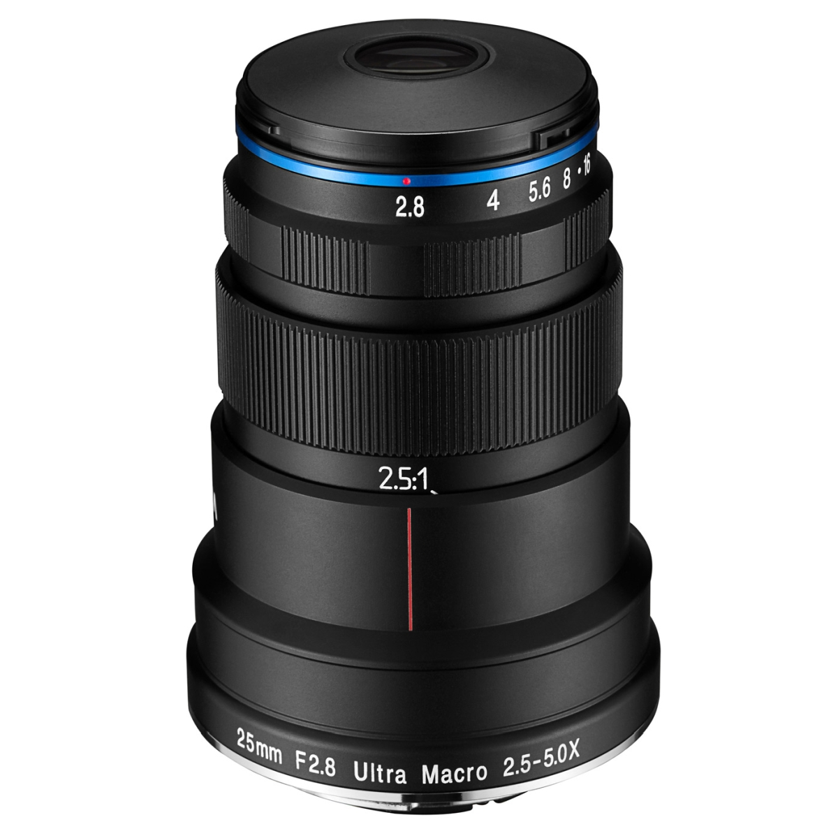 Laowa 25 mm 1:2,8 Ultra Makro L-Mount
