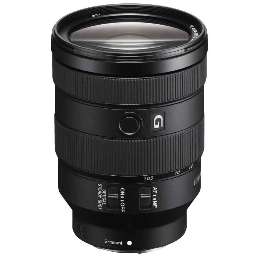 Sony 24-105 mm 1:4,0 G OSS FE