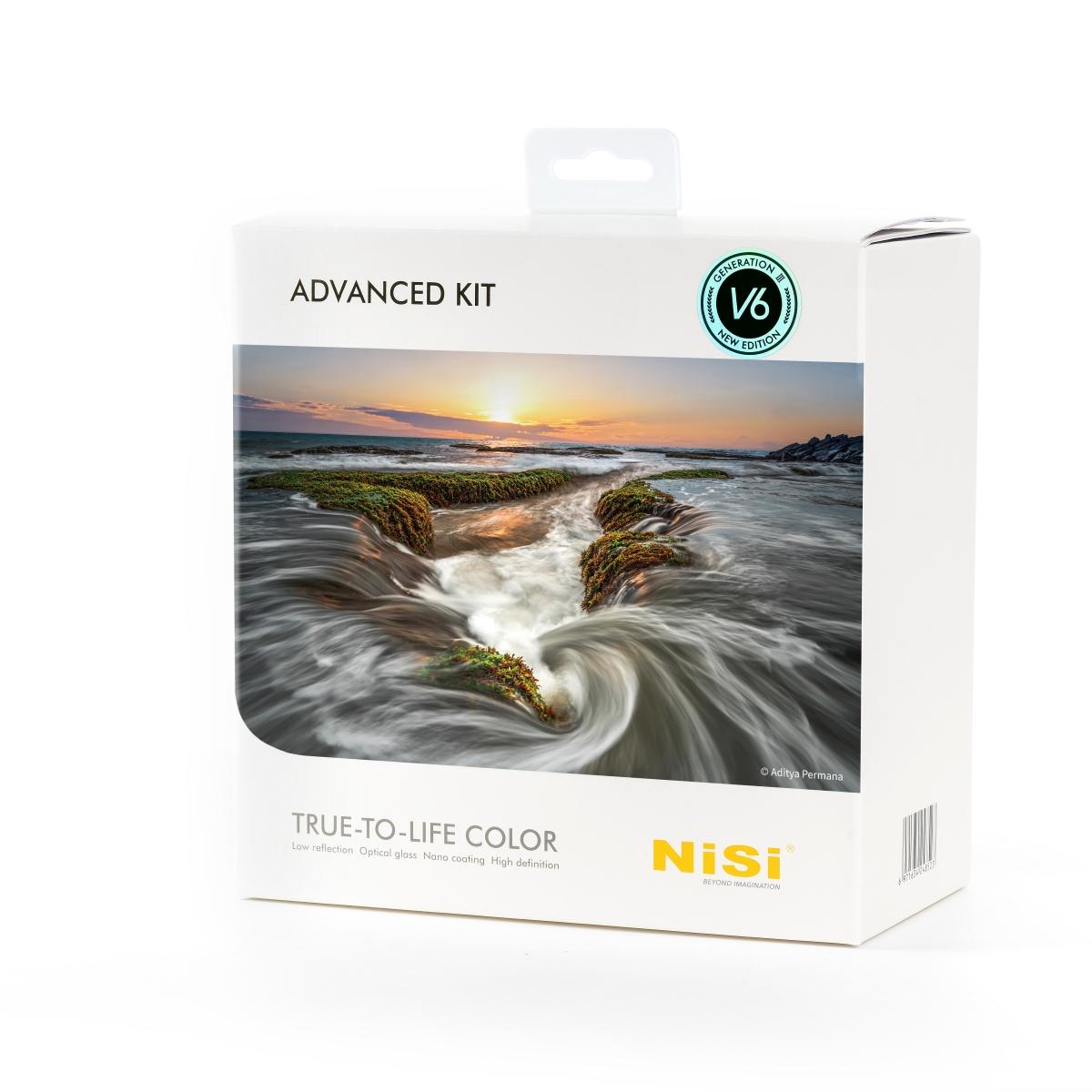 Nisi Advanced Kit V6 (Serie III)