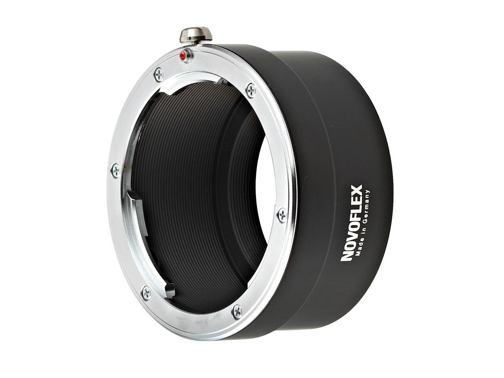 Novoflex Adapter EOS-R / Leica R