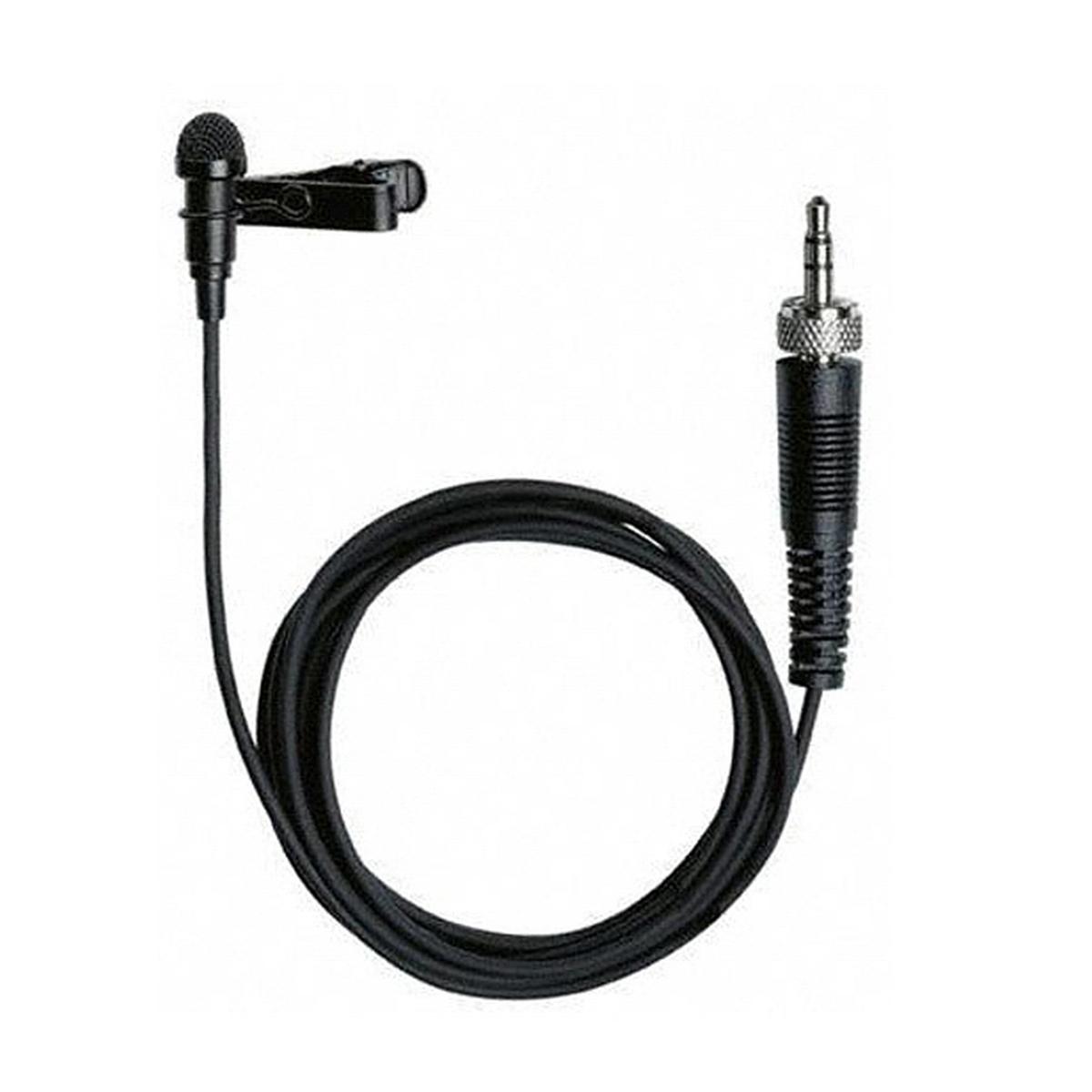 Sennheiser ME 2II Ansteckmikrofon