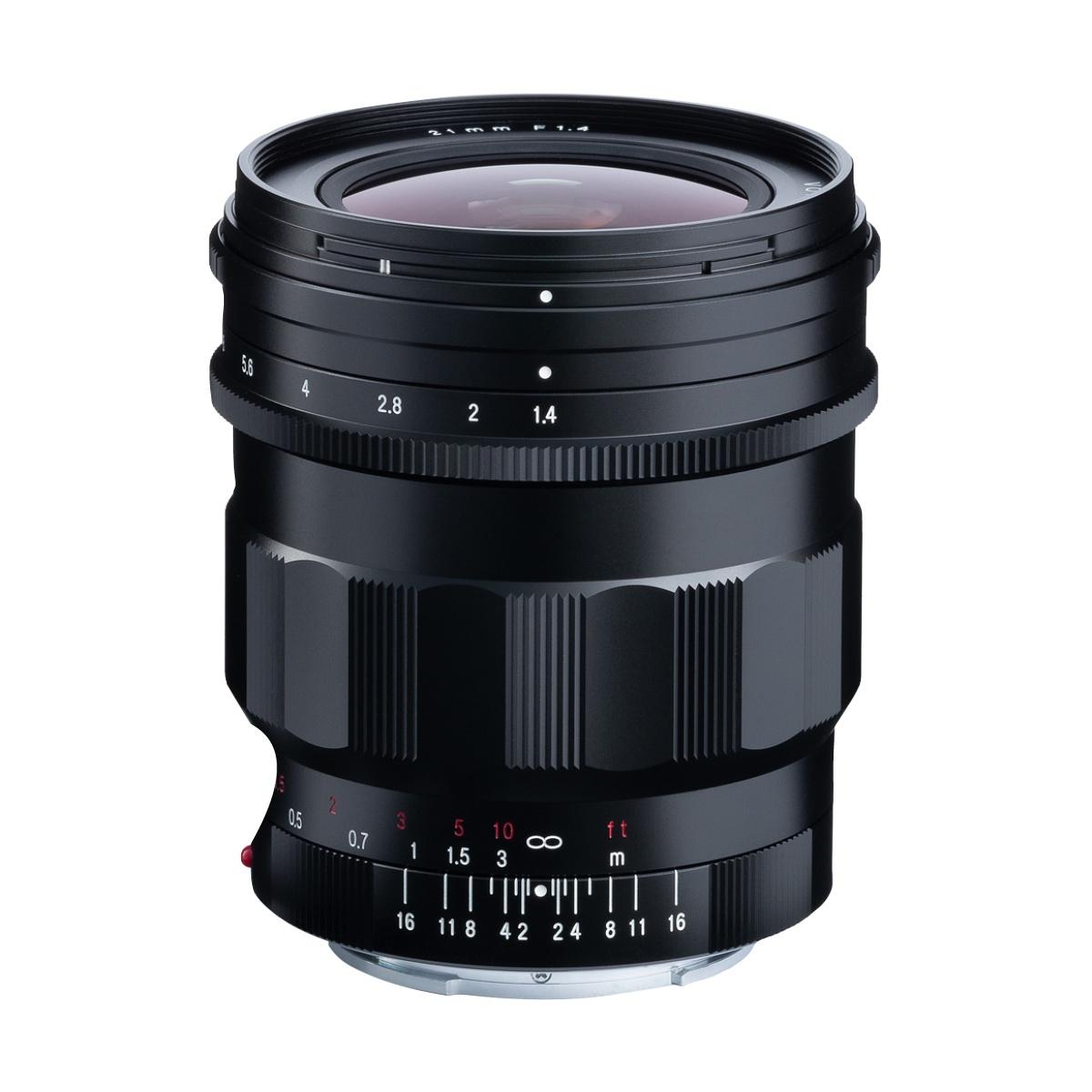 Voigtländer 21 mm 1:1,4 Sony FE