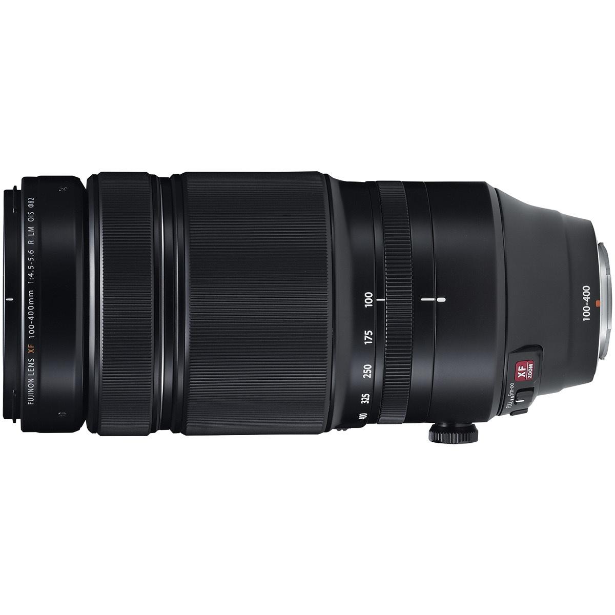 Fujifilm XF 100-400 mm 1:4,5-5,6 R LM OIS WR