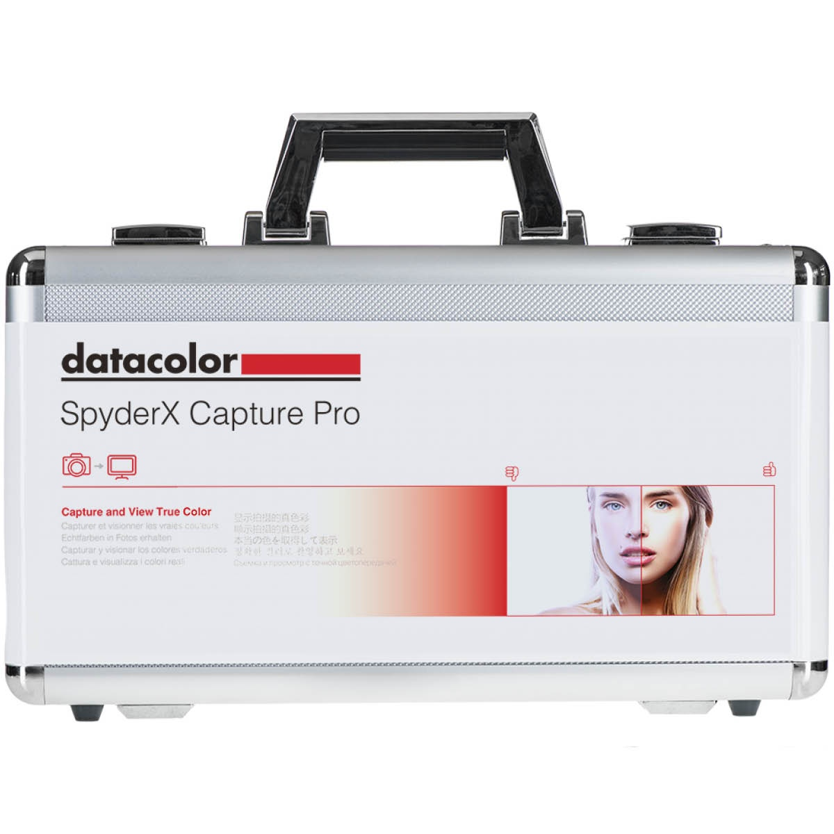 Datacolor Spyder X Capture Pro