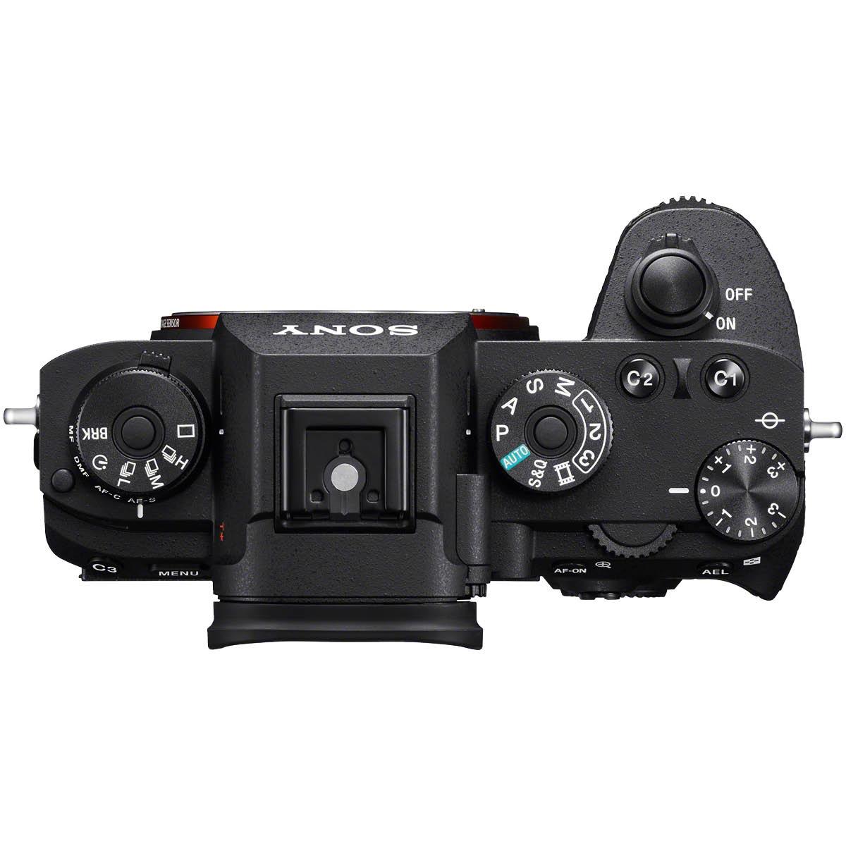Sony Alpha 9 Gehäuse