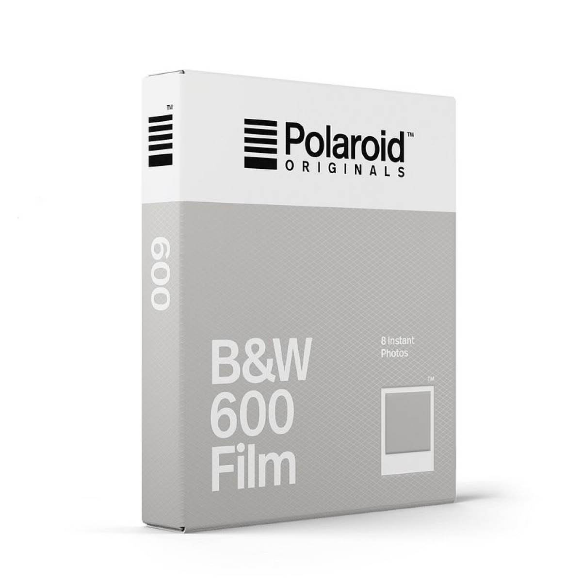 Polaroid B+W Film für 600 + i-Type