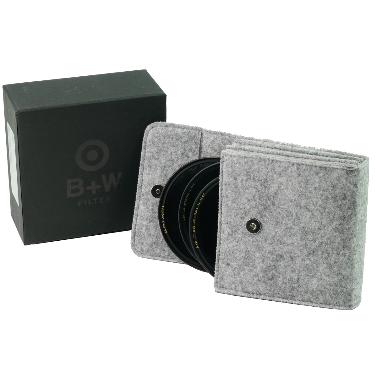 B+W Creative Starter Kit 82 mm