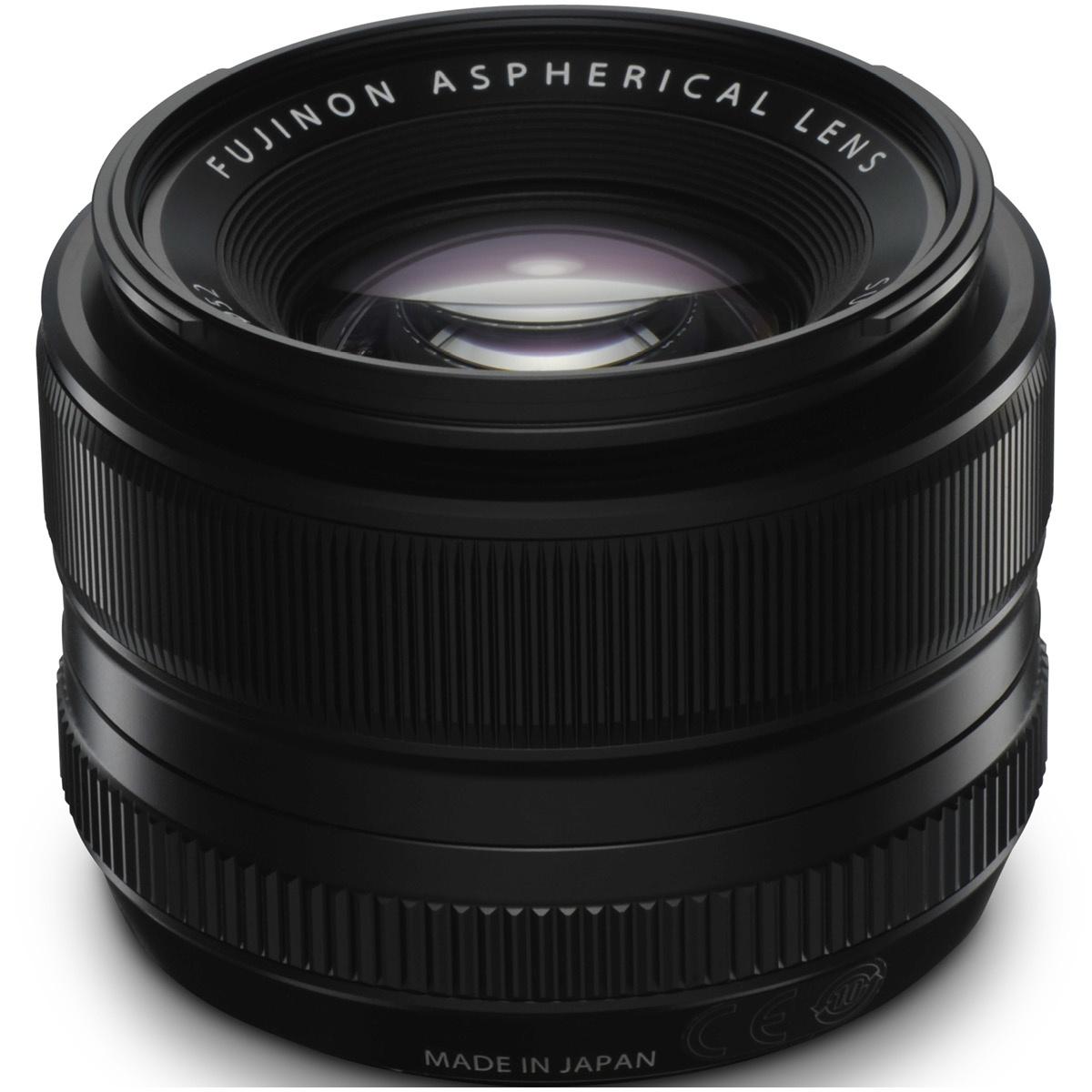 Fujifilm XF 35 mm 1:1,4 R