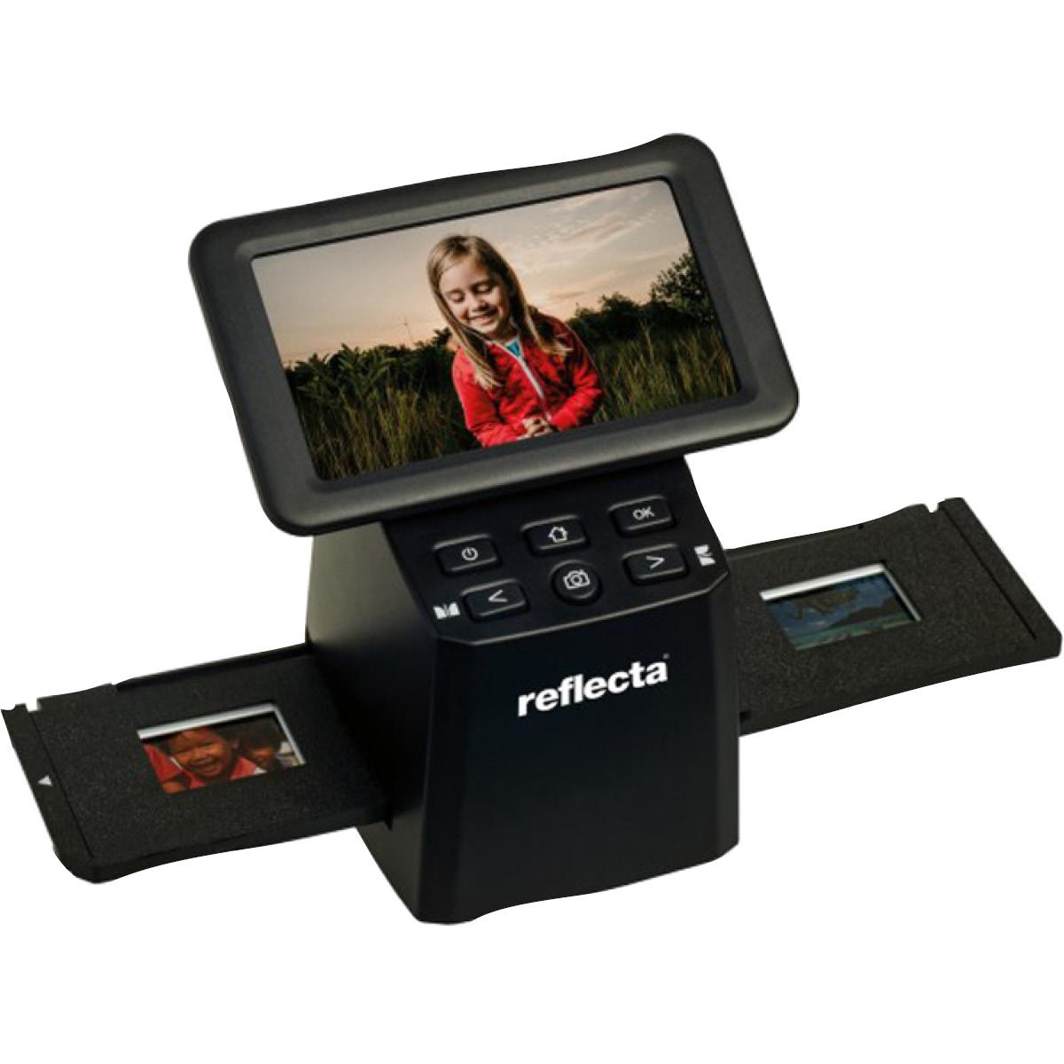 Reflecta x33 Dia-/Filmscanner