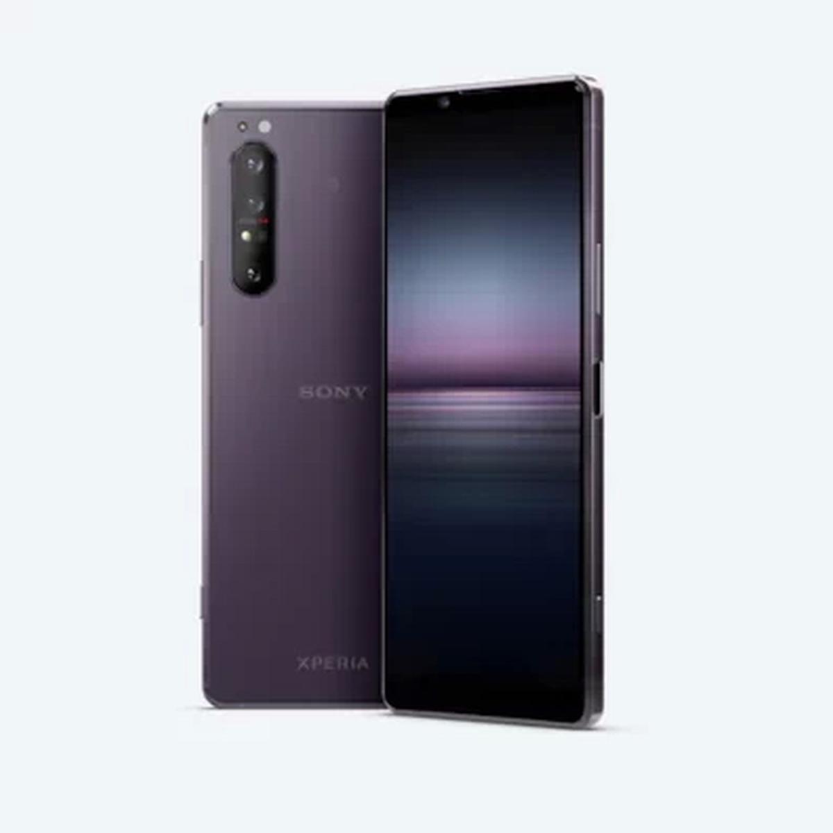 Sony Xperia 1 II 5G Purple