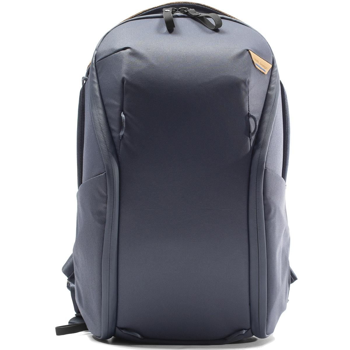 Peak Design Everyday Backpack 20L Zip Dunkelblau