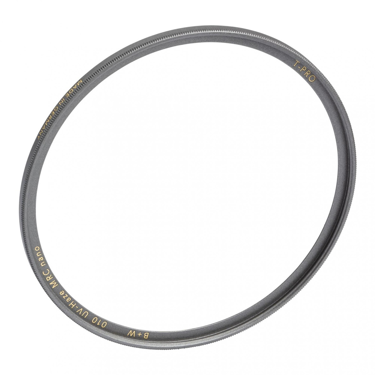 B+W UV Filter 49 mm T-Pro