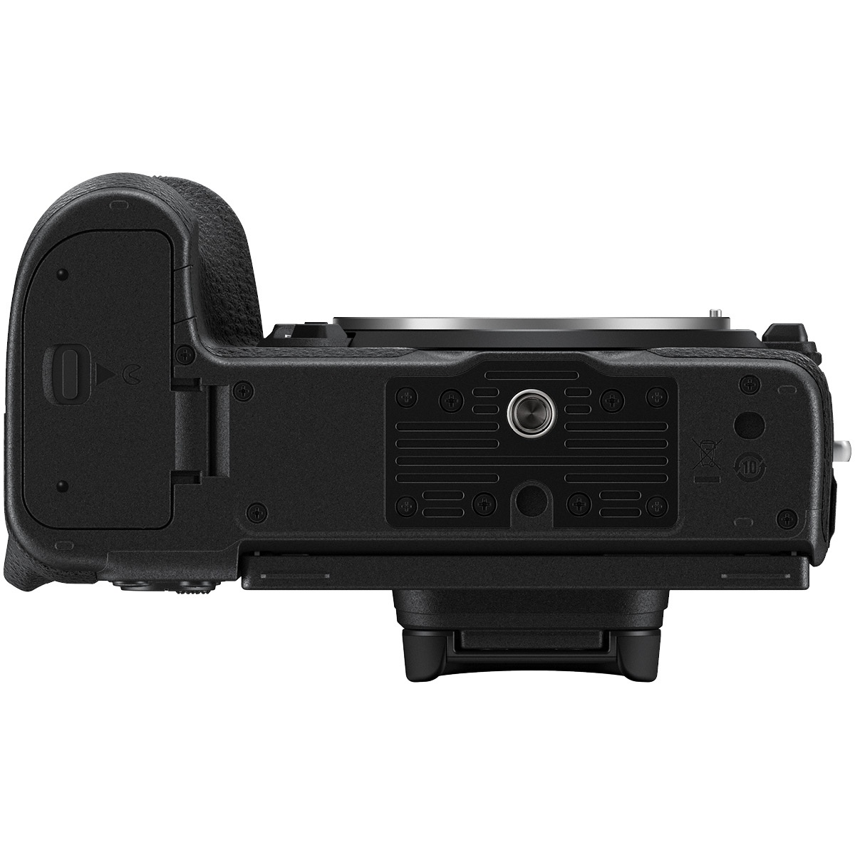 Nikon Z6 Kit mit FTZ-Adapter