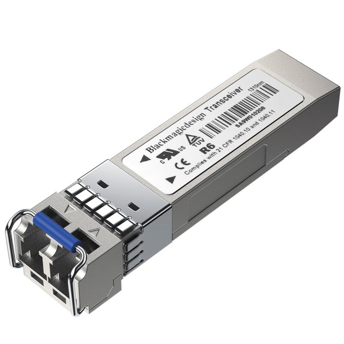 Blackmagic 3G SFP Optical Modul