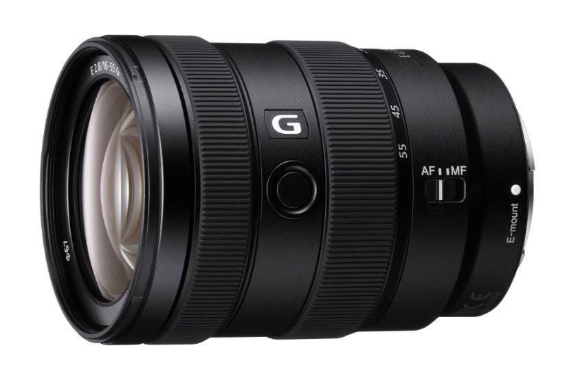 Sony 16-55 mm 1:2,8 G E-Mount