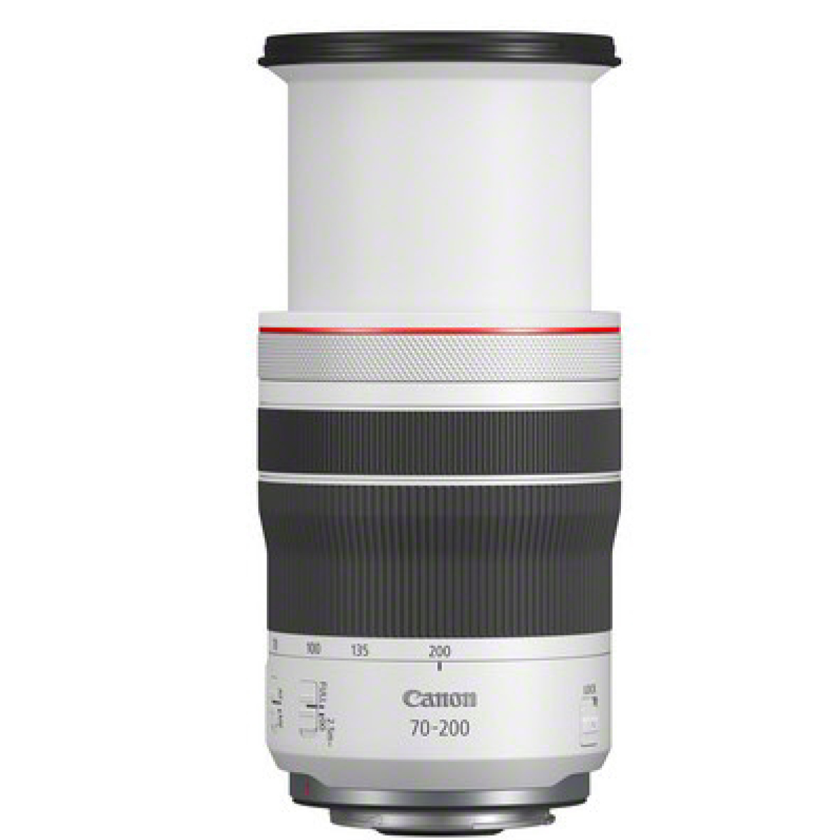 Canon RF 70-200 mm 1:4,0 L IS USM