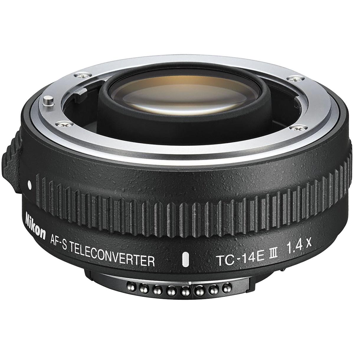 Nikon TC-14E III AF-S Telekonverter