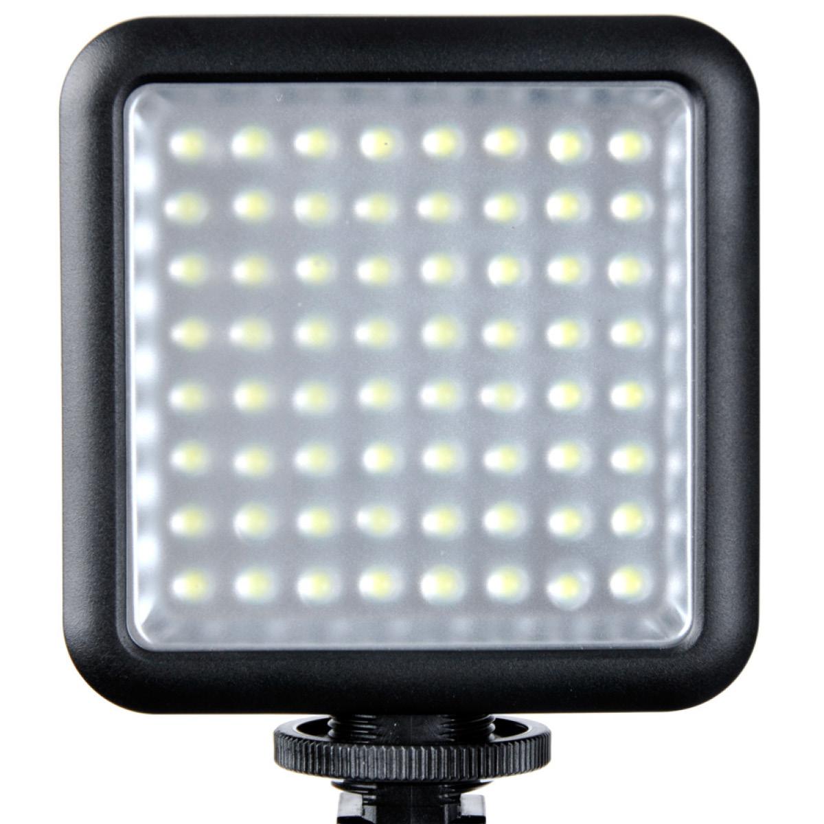 Godox 64 LED-Leuchte