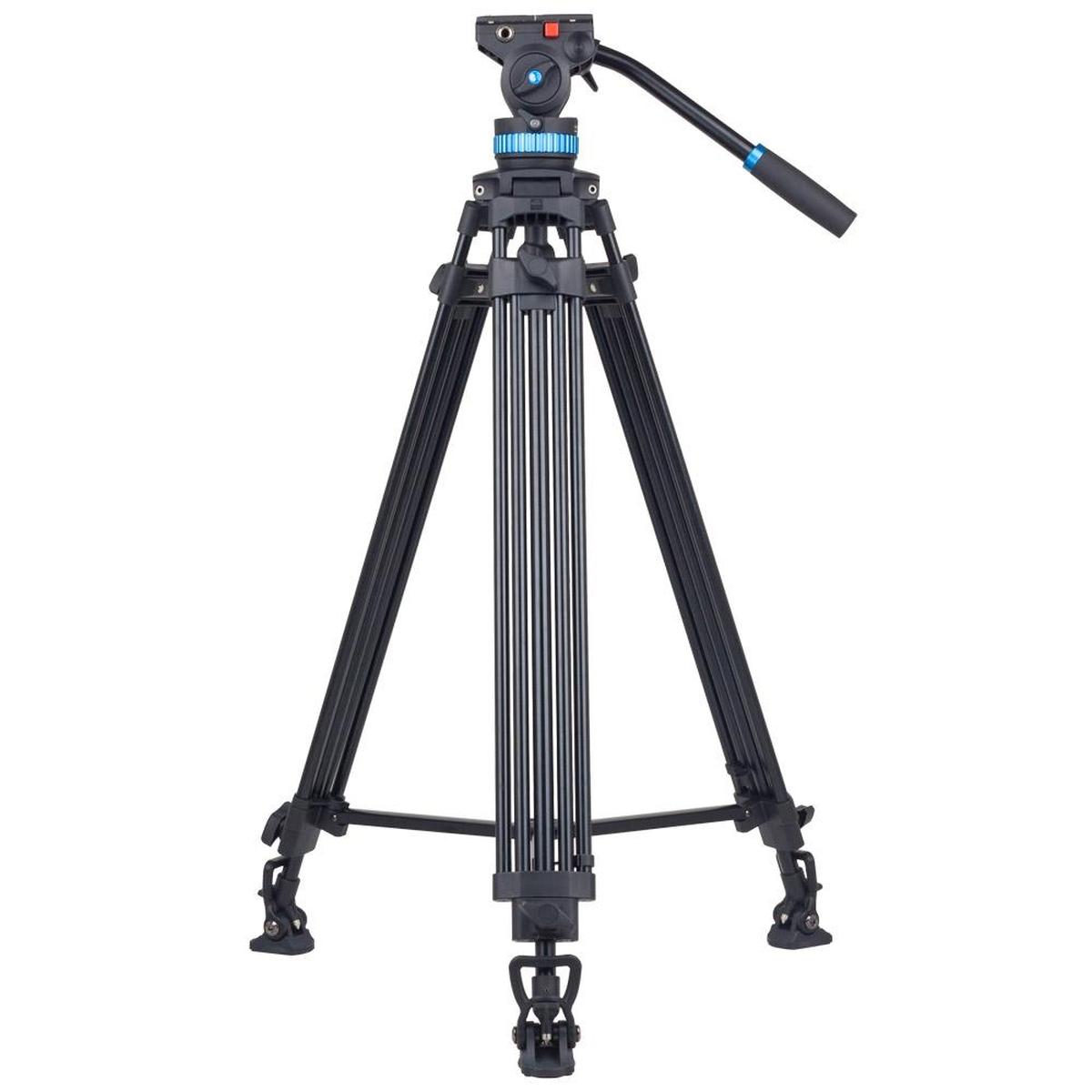 Sirui SH25 mit Videoneiger