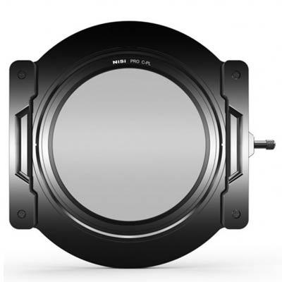 NiSi Filterhalter V5 Kit 100 mm System + CPL