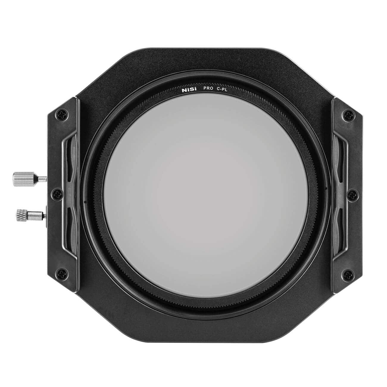 Nisi V6 100 mm Filterhalter mit Polarisationsfilter
