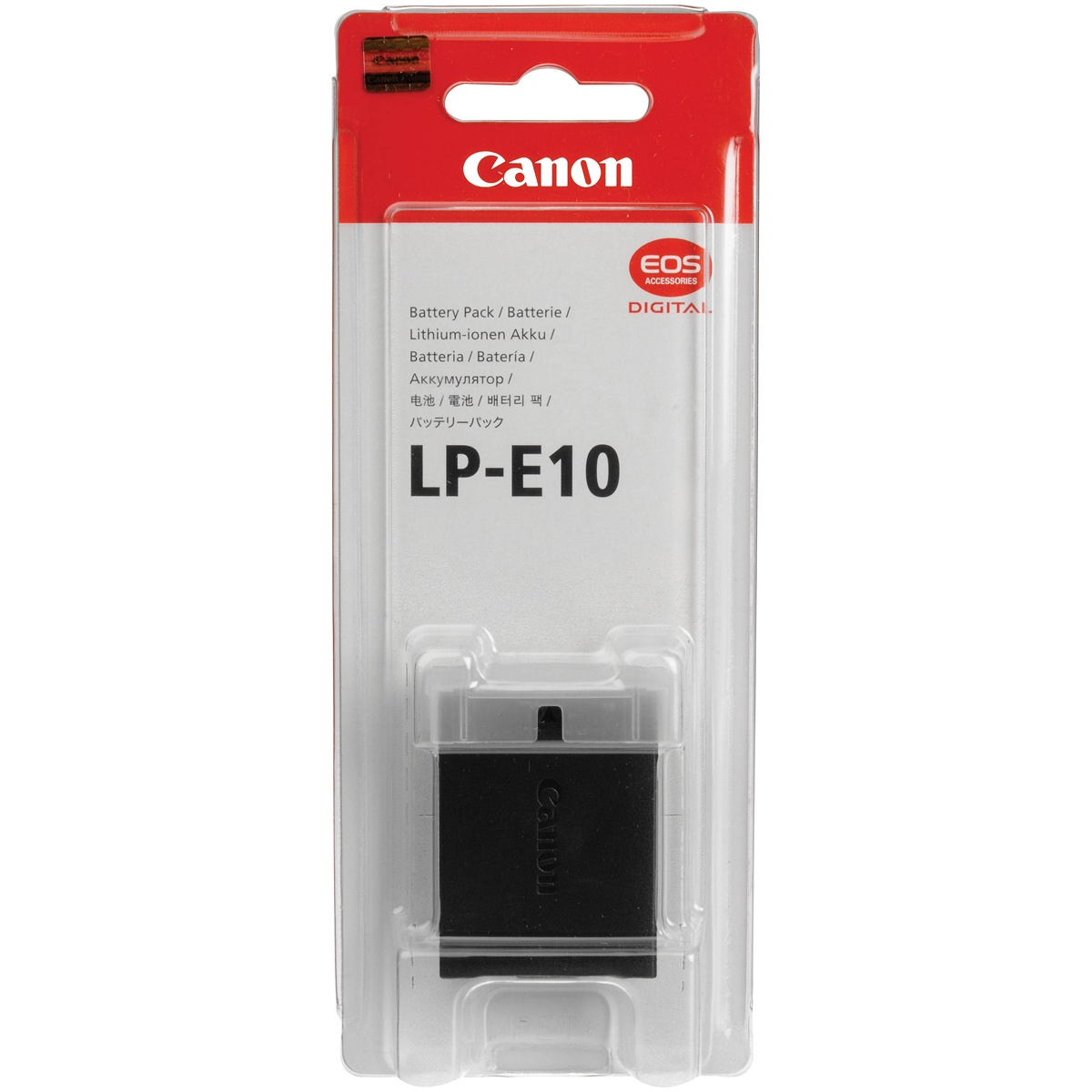 Canon LP-E10 Akku